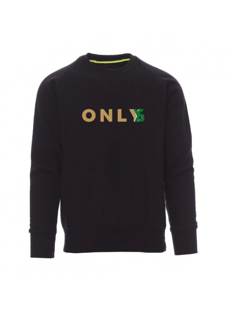SWEAT COL ROND HOMME LIFESTYLE