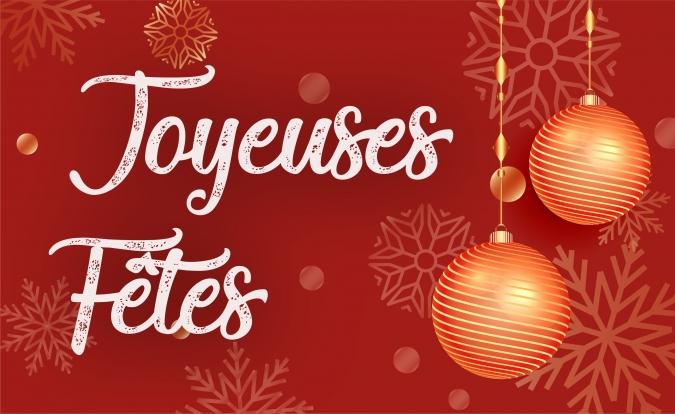 Info Noël 2020