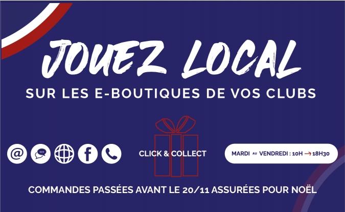 Info Novembre et Noël 2020 : tous nos services restent ouverts